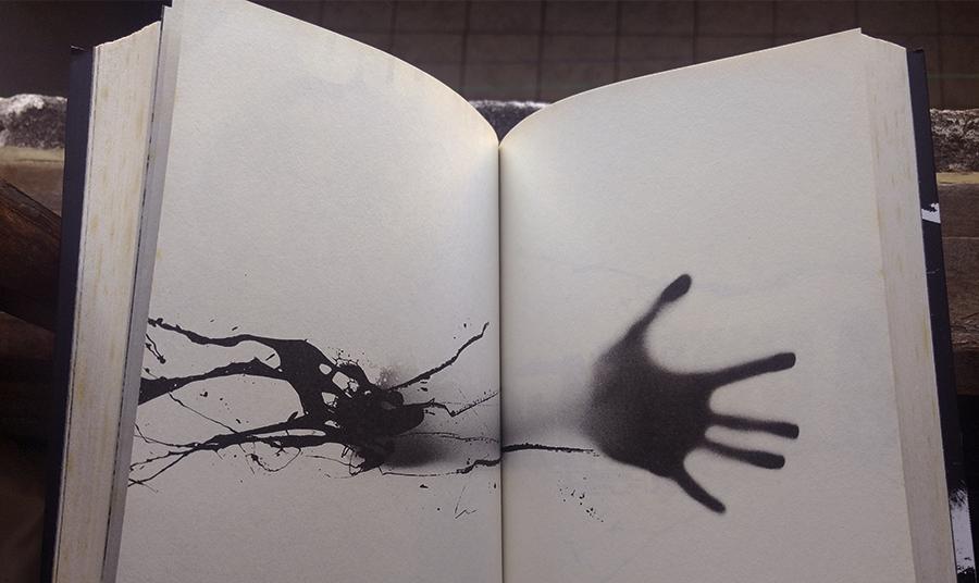 a noite dos mortos vivos livro