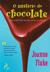 O misterio do chocolate