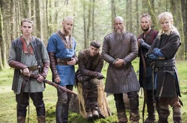 Resultado de imagem para vikings 4 temporada