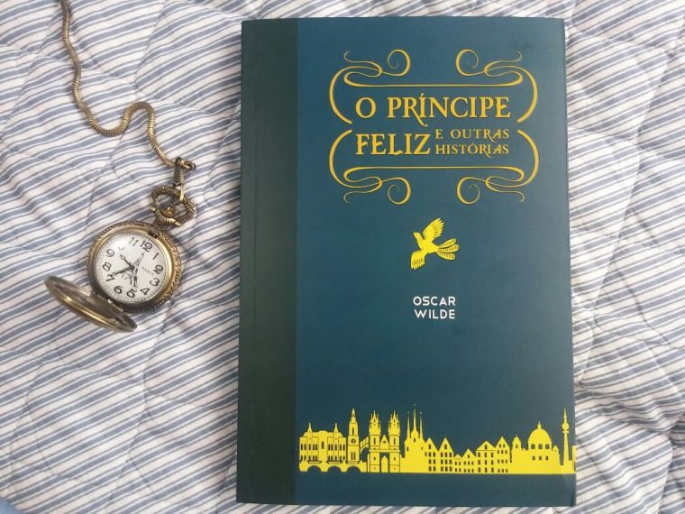 livro Oscar Wilde