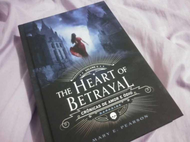 The Heart of Betrayal