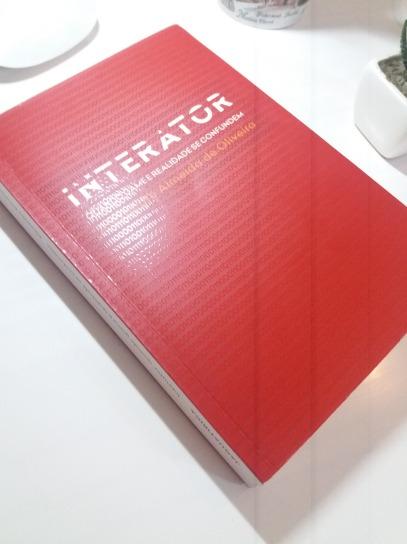 Livro interator