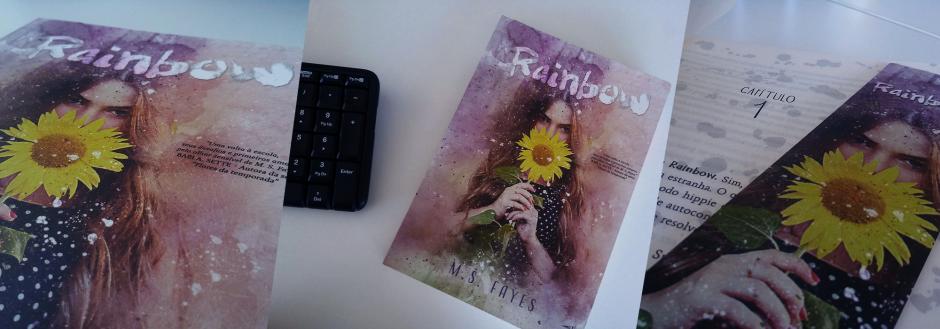rainbow livro